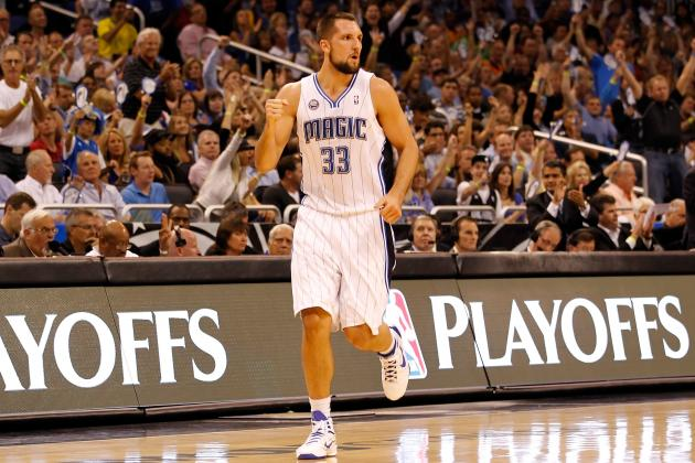 Sacramento Kings Free Agency: Ryan Anderson Would Be a Nice Addition