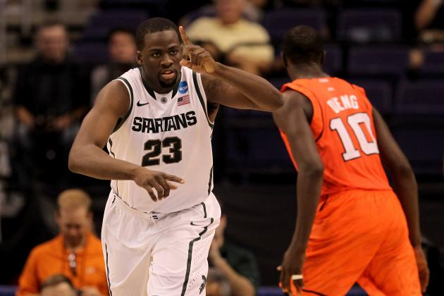 NBA Draft 2012: Second-Round Picks That Will Provide Immediate Help