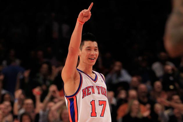 NBA Free Agency 2012: Why Jeremy Lin Is Now the Top Point Guard Available