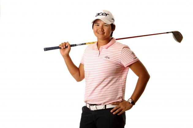 US Women's Open 2012 Preview: Yani Tseng Exclusive Interview
