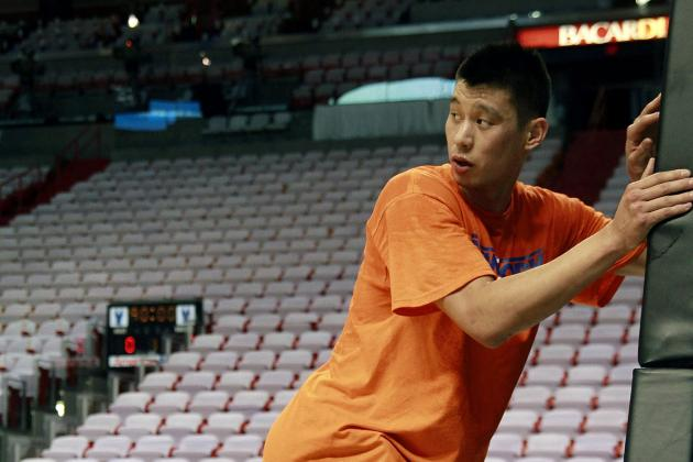 Knicks Rumors: New York Must Re-Sign Jeremy Lin to Compete for Title Next Season