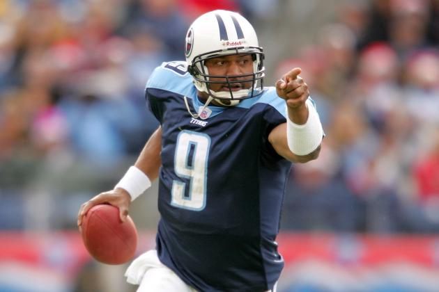 Steve McNair's Death Still Casts a Shadow After Three Years