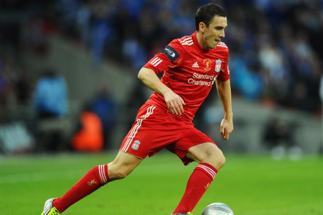 Stewart Downing: Why Liverpool Fans Should Keep the Faith Next Season