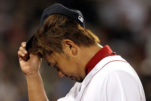 Daisuke Matsuzaka: Should John Lackey Take a Lesson from His Expedited Return?