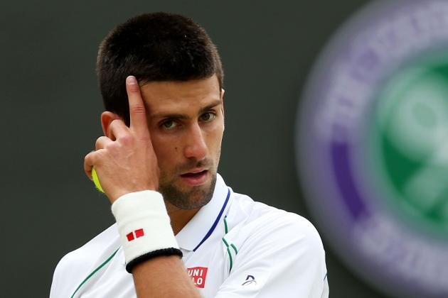 Federer vs. Djokovic: Preview and Predictions for Wimbledon 2012 Semifinal Match