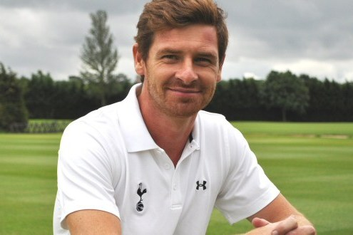 Andre Villas-Boas Arrives at Spurs a Wiser Manager for His Chelsea Nightmare