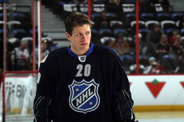 Ryan Suter Decision: Could Minnesota Wild Steal NHL's Top Free Agent Defender?