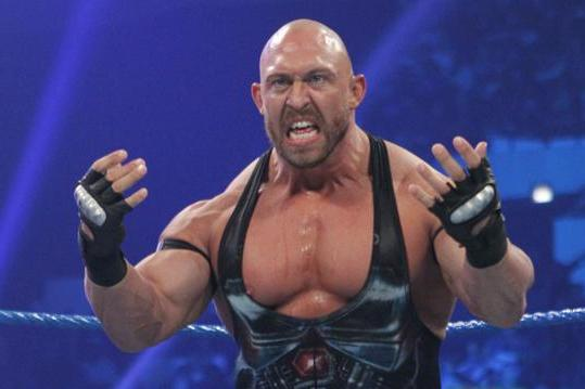 WWE SmackDown: Can WWE Afford to Feed Ryback Real Food?
