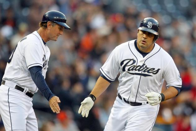 MLB Trade Rumors: Why San Diego Padres Should Not Trade Carlos Quentin