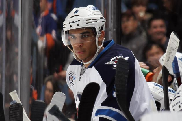 Winnipeg Jets: How They'll Reach Cap Floor and Who They Might Target in Process