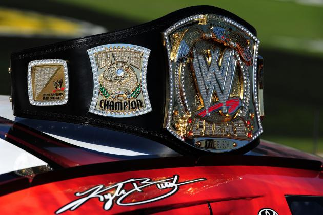 WWE: Will a Black Wrestler Ever Hold the WWE Championship?