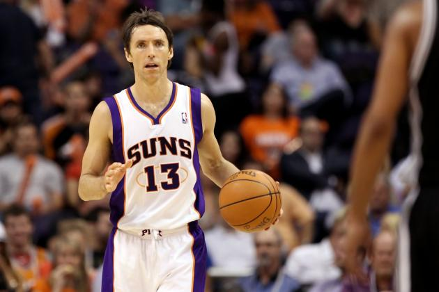 Steve Nash for Iman Shumpert Trade Bad for the Future of the New York Knicks