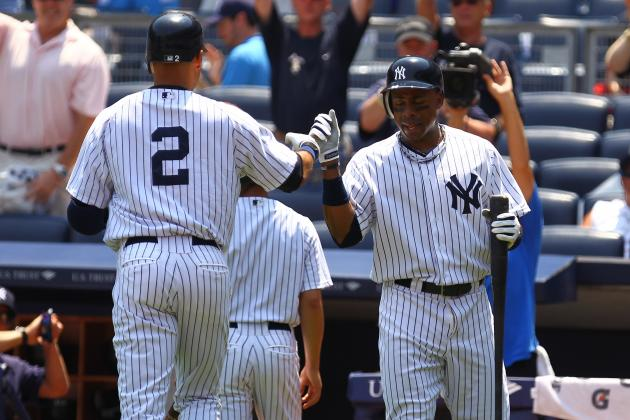 Yankees Could Have Already Ended Their Big Spending Ways
