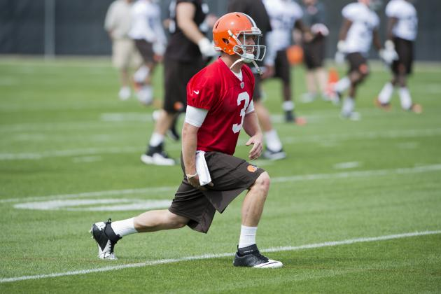 2012 NFL Bold Predictions: Brandon Weeden Will Have 4,000 Passing Yards