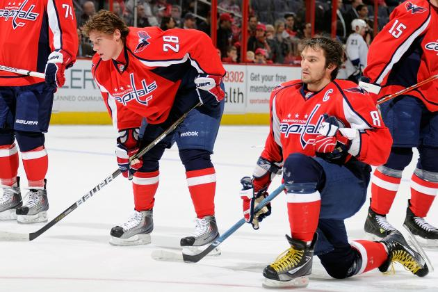 NHL Free Agency: Alex Semin Signing in Works to Replace Zach Parise?
