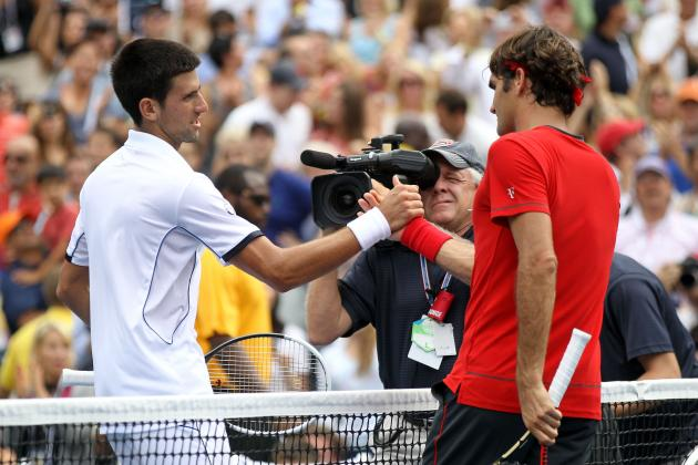 Wimbledon 2012 TV Schedule: Guide to the Men's Semifinals Matchup