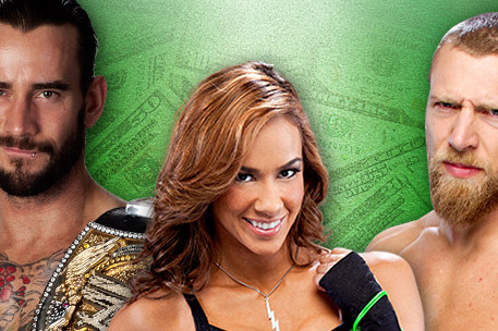 WWE Commentary: Storyline Potential Is High for CM Punk, Daniel Bryan and AJ