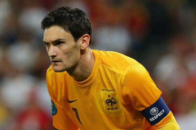 Arsenal Transfer Rumors: Gunners Must Pursue Lyon's Hugo Lloris