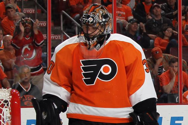 Ilya Bryzgalov: How He Can Get the Flyers Fans Back on His Side