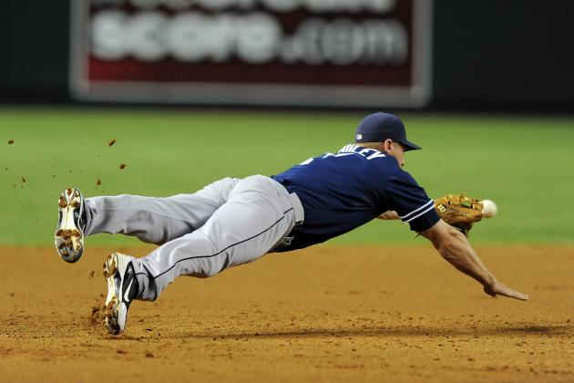 MLB Trade Rumors: Should the Arizona Diamondbacks Trade for a Third Baseman?