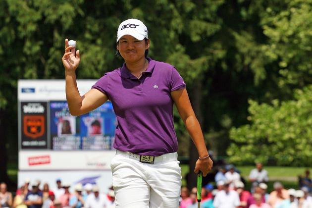 US Women's Open 2012: Why Yani Tseng Can Complete the Career Grand Slam