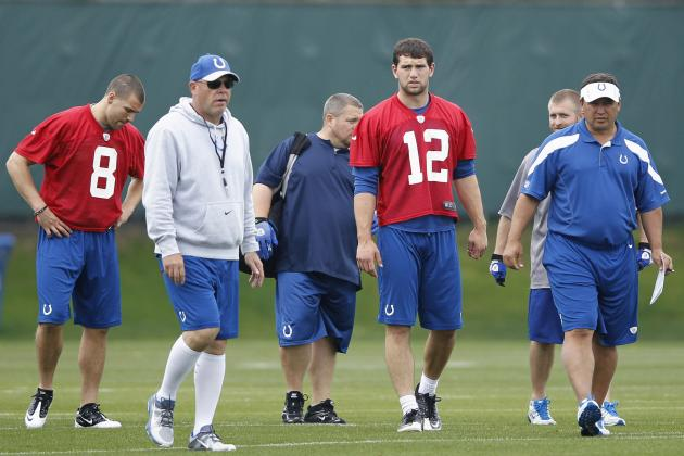 The Biggest Media Misconceptions About the Indianapolis Colts