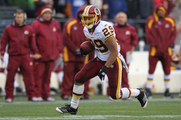 3 Reasons the Washington Redskins Can Make the Playoffs in 2012