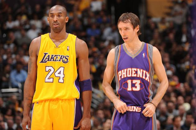 Steve Nash Free Agency: Latest Speculation on Knicks, Heat, Lakers & More