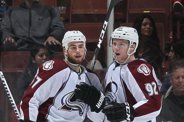 NHL Free Agency: How the New-Look Wild Affect the Avalanche