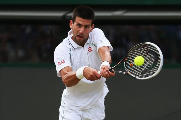 Wimbledon 2012: Roger Federer vs. Novak Djokovic Preview