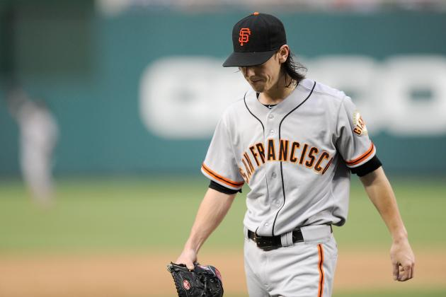 Tim Lincecum: Will the Giants' Former Ace Ever Return to His Old Form?