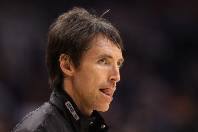 Steve Nash Traded to the Lakers: Does This Make LA the Favorite out West?