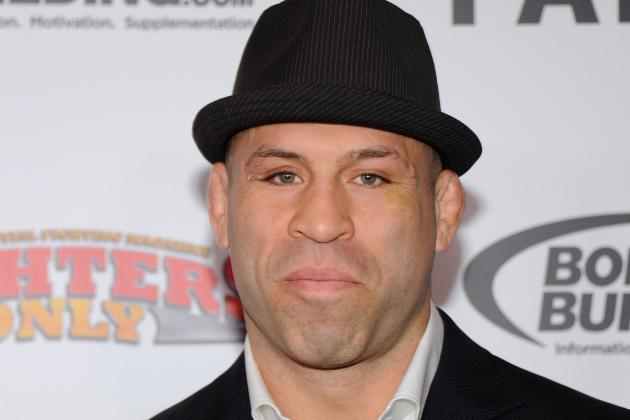 Wanderlei Silva: Does the Legendary Fighter Need to Retire?