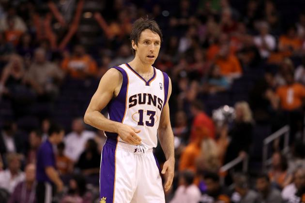 Los Angeles Lakers: Steve Nash Trade Creates More Problems Than Solutions