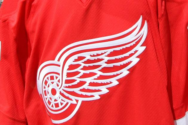 2012 NHL Free Agency: Is It Time for the Detroit Red Wings to Panic?