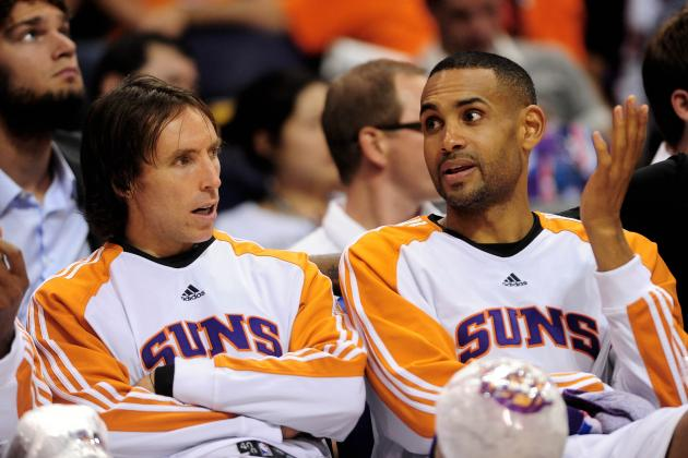 Lakers Rumors: Grant Hill Will Either Join the Los Angeles Lakers or Retire