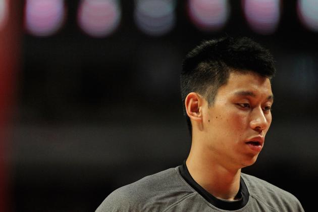 New York Knicks Lose Out on Steve Nash, Refocus Efforts on Signing Jeremy Lin