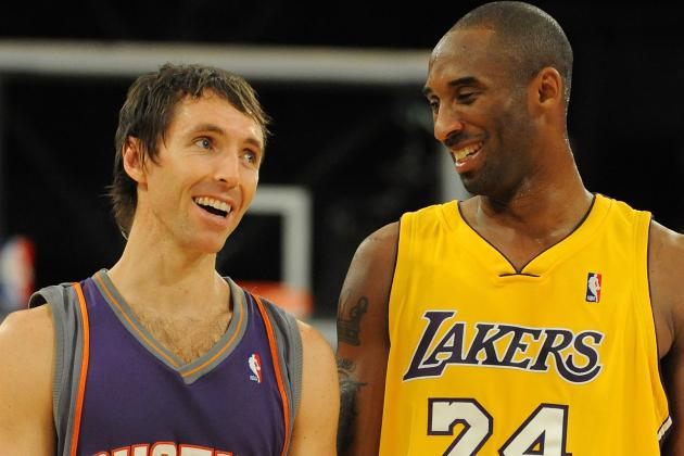 NBA Free Agents 2012: How Signing Steve Nash Jeopardizes Los Angeles Lakers
