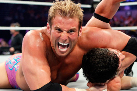 WWE: Does Zack Ryder's GM Position Next Week Mean It's His Time to Shine?