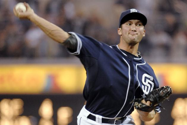 MLB Trade Deadline: Why the Padres Should Not Ship Huston Street