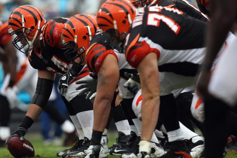Truths and Lies About the Value of an NFL Offensive Lineman