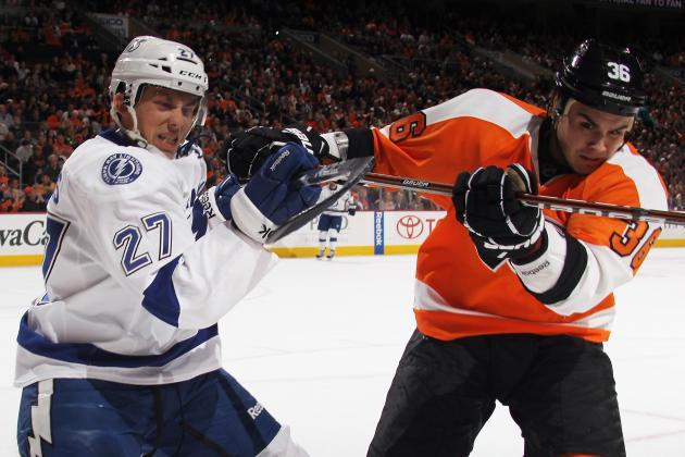 NHL Rumors: Bruno Gervais Tied to Philadelphia Flyers