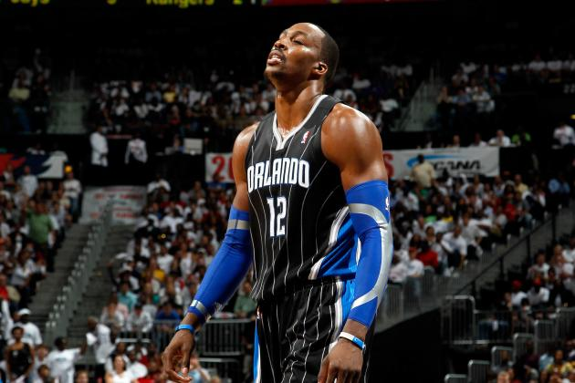 NBA Free Agent Rumors: Why Nets Must Give Up on Dwight Howard Pipe Dreams