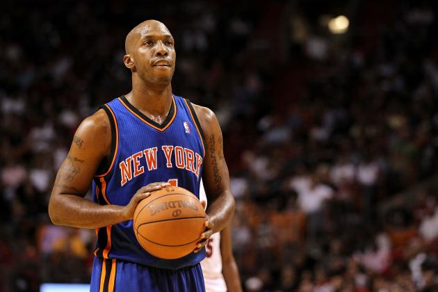 NBA Free Agency 2012: Chauncey Billups and Underrated Veterans Worth Targeting