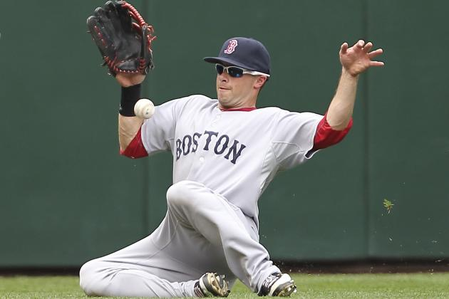 Red Sox Trade Rumors: Dealing Daniel Nava Instead of Cody Ross Will Pay off