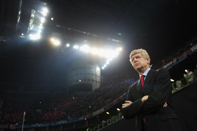 Arsenal: Why Arsene Wenger's Gunners Are Better to Watch Than Spain or Barcelona