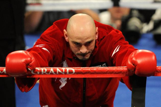 Kelly Pavlik vs. Will Rosinsky: Fight Time, Live Stream, TV Info and More