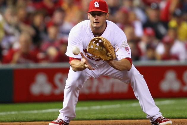 2012 MLB All-Star Game: Why Ernesto Frieri and David Freese Will Win Final Vote