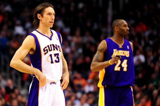 L.A. Lakers: Steve Nash Deal Is Great, Landing Howard and Smith Is Better