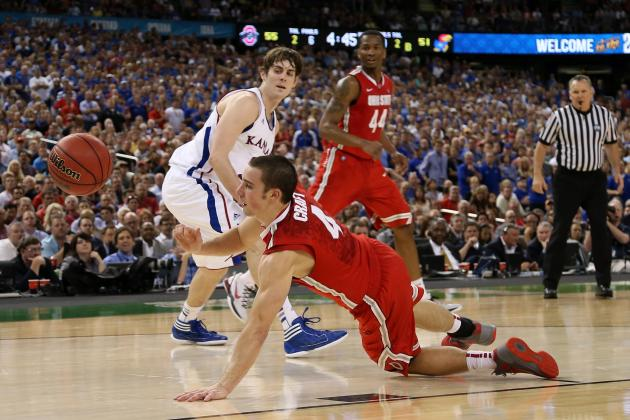 Aaron Craft Still Tougher Than You